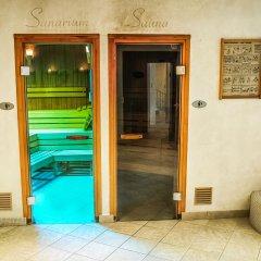 Отель Dwór Oliwski City Hotel & SPA Польша, Гданьск - 2 отзыва об отеле, цены и фото номеров - забронировать отель Dwór Oliwski City Hotel & SPA онлайн бассейн фото 3