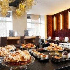 Отель Citiz Hotel Франция, Тулуза - отзывы, цены и фото номеров - забронировать отель Citiz Hotel онлайн питание