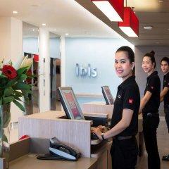 Отель Mercure Bangkok Siam интерьер отеля фото 2