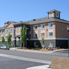 Отель Holiday Inn Express & Suites Ashland фото 13
