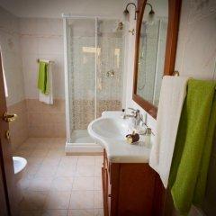 Отель Floreo Roma II Италия, Рим - отзывы, цены и фото номеров - забронировать отель Floreo Roma II онлайн ванная