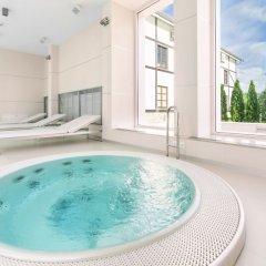 Отель Narie Resort & SPA бассейн фото 3