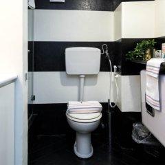 Отель Hintown Castle Mansion Италия, Милан - отзывы, цены и фото номеров - забронировать отель Hintown Castle Mansion онлайн ванная