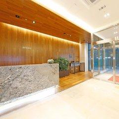 Отель Ramada Encore Seoul Magok фитнесс-зал фото 3