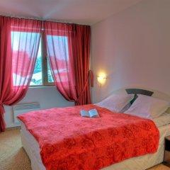 Отель Mountain Lodge комната для гостей