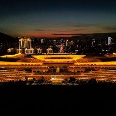 Отель Xiamen International Seaside Hotel Китай, Сямынь - отзывы, цены и фото номеров - забронировать отель Xiamen International Seaside Hotel онлайн развлечения