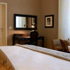 Отель Johanna II удобства в номере