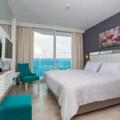 Le Bleu Hotel & Resort 5* Стандартный номер с различными типами кроватей фото 3