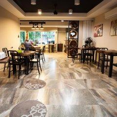 Отель ZEN Rooms Vibhavadee-Rangsit питание фото 2