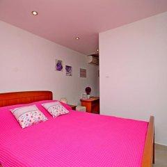 Отель Villa Capo комната для гостей фото 6