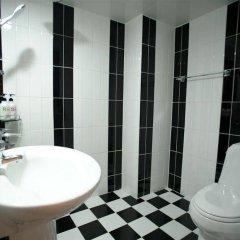 Hotel Atti ванная