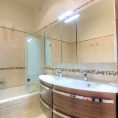 Отель Le Victor Hugo ванная