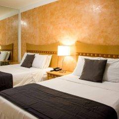 Century Hotel South Beach комната для гостей