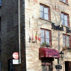 Отель Bryghia Hotel Бельгия, Брюгге - отзывы, цены и фото номеров - забронировать отель Bryghia Hotel онлайн фото 5