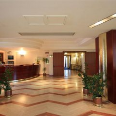 Smooth Hotel Rome West спа
