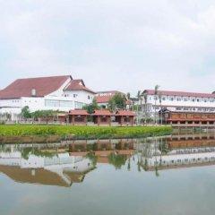 Отель Dak Nong Lodge Resort фото 2