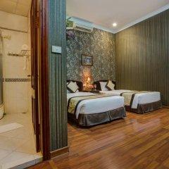 Отель Hanoi Morning Hotel Вьетнам, Ханой - отзывы, цены и фото номеров - забронировать отель Hanoi Morning Hotel онлайн спа