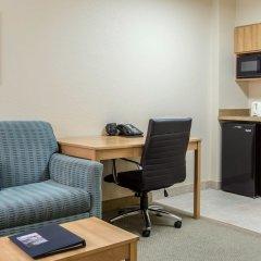 Отель Comfort Suites Seven Mile Beach Каймановы острова, Севен-Майл-Бич - отзывы, цены и фото номеров - забронировать отель Comfort Suites Seven Mile Beach онлайн фото 5