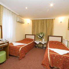 Meddusa Hotel Турция, Стамбул - 3 отзыва об отеле, цены и фото номеров - забронировать отель Meddusa Hotel онлайн комната для гостей фото 2