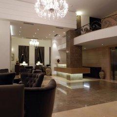 Отель Boutique Hotel Kotoni Албания, Тирана - отзывы, цены и фото номеров - забронировать отель Boutique Hotel Kotoni онлайн интерьер отеля