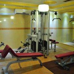 Отель Jad Hotel Suites Иордания, Амман - отзывы, цены и фото номеров - забронировать отель Jad Hotel Suites онлайн фитнесс-зал фото 2