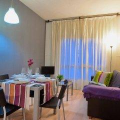 Апартаменты Sata Sagrada Familia Area комната для гостей фото 5