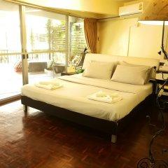 Hostel 16 Бангкок комната для гостей фото 5
