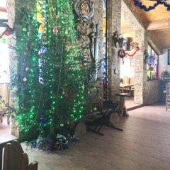 Гостиница Smerekova Hata фото 7