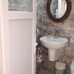 Emre's Stone House Турция, Гёреме - отзывы, цены и фото номеров - забронировать отель Emre's Stone House онлайн ванная фото 2