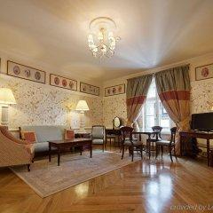 Отель Bonerowski Palace Польша, Краков - отзывы, цены и фото номеров - забронировать отель Bonerowski Palace онлайн комната для гостей