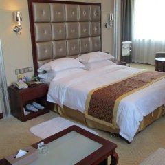 Отель Guangzhou Wassim Hotel Китай, Гуанчжоу - отзывы, цены и фото номеров - забронировать отель Guangzhou Wassim Hotel онлайн комната для гостей фото 3