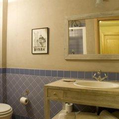 Отель Guadalupe Tuscany Resort ванная