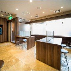 Отель Super Hotel Inn Hakata Япония, Хаката - отзывы, цены и фото номеров - забронировать отель Super Hotel Inn Hakata онлайн фото 4