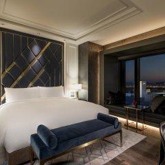 Отель Paradise City комната для гостей фото 3