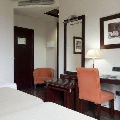 Отель Valencia Center Валенсия удобства в номере фото 2