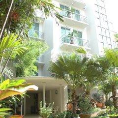 Отель P.K. Garden Home Бангкок фото 10