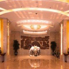 Отель Inner Mongolia Grand Пекин помещение для мероприятий