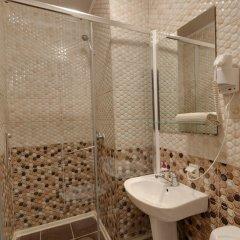 Гостиница Pokrovsky Украина, Киев - отзывы, цены и фото номеров - забронировать гостиницу Pokrovsky онлайн ванная фото 5