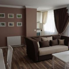 Отель Central Apartament Литва, Клайпеда - отзывы, цены и фото номеров - забронировать отель Central Apartament онлайн фото 8