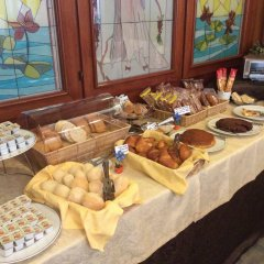 Hotel Italia Сан-Мартино-Сиккомарио питание фото 3