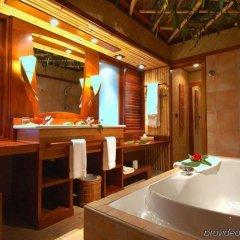 Отель InterContinental Le Moana Resort Bora Bora ванная фото 2