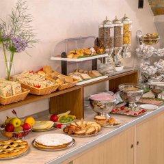 Hotel Dei Mille питание фото 2