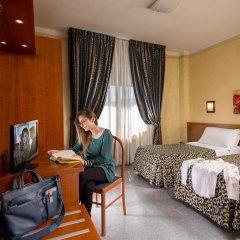 Отель JONICO Рим детские мероприятия