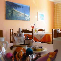 Panorama Hotel питание