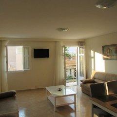 Отель Nota Hotel Apartments Греция, Афины - отзывы, цены и фото номеров - забронировать отель Nota Hotel Apartments онлайн комната для гостей фото 5