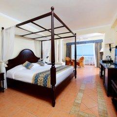 Отель Gran Bahia Principe Jamaica Hotel Ямайка, Ранавей-Бей - отзывы, цены и фото номеров - забронировать отель Gran Bahia Principe Jamaica Hotel онлайн комната для гостей