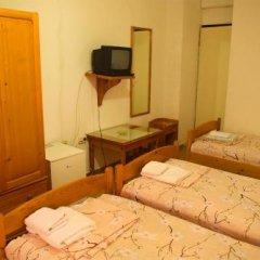 Family Hotel Astra удобства в номере фото 2