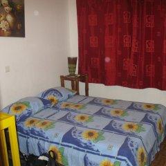 Отель Huahine Vacances удобства в номере