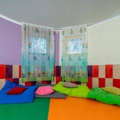 Belek Beach Resort Hotel детские мероприятия