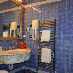 Отель Sunflower Италия, Милан - - забронировать отель Sunflower, цены и фото номеров ванная